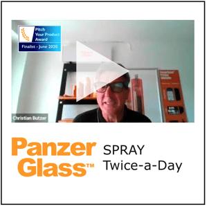 PanzerGlass - Finalist 2020